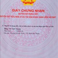 Đất thành phố Buôn Ma Thuột 1679.5m² giá 2.2 tỷ - Đắk Lắk