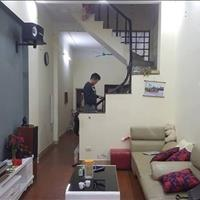 Bán nhà riêng quận Hai Bà Trưng - Hà Nội giá 3.6 tỷ