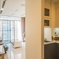 Cho thuê căn hộ Vinhomes Central Park giá rẻ nhất khu vực