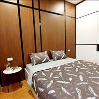 Cho thuê 3 phòng ngủ đồ cơ bản và full chung cư TSG Lotus Sài Đồng – Long Biên