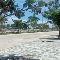 Cần tiền bán gấp lô kề góc ngã 4, ngay mặt tiền đường Quốc lộ, gần trường phổ thông Nguyễn Huệ