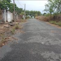 Bán đất Quốc lộ 55 hai mặt tiền đường, cách thị trấn Phước Bửu 1km, 3177m2 giá 1,89 tỷ đất ở 100%