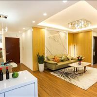 Cần bán căn hộ 75m2, 2 phòng ngủ quận Long Biên, full nội thất