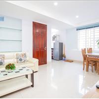 Cho thuê căn hộ Studio 1 phòng ngủ riêng 52m2, full nội thất, máy giặt riêng ngay chùa Phổ Quang