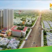 Sở hữu ngay căn hộ Bcons Green View, Quốc Lộ 1K, đối diện Big C thành phố Dĩ An từ 140tr