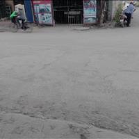 Mặt đường Hoa Động lô góc bánh chưng -  Thủy Nguyên - Hải Phòng