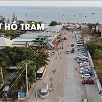Cân bán gấp lô đất ven biển Hồ Tràm - Vũng Tàu, giá chỉ 1 tỷ 028 triệu, sổ hồng, xây tự do, 123m2