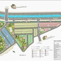 Cơ hội sở hữu lô đất vàng tại TT Bắc Ninh - Aroma Đồng Kỵ, siêu dự án đất nền nóng nhất Từ Sơn