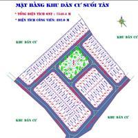 Bán đất nền dự án quận Cam Lâm - Khánh Hòa giá 4.50 triệu/m2