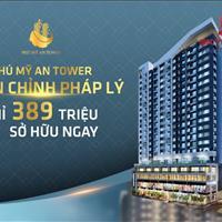 Mở bán căn hộ Phú Mỹ An Tower, Chuẩn mực an cư và đầu tư sinh lời
