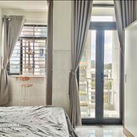Cho thuê căn hộ Quận 10 - Trần Nhân Tôn, full nội thất, mặt tiền