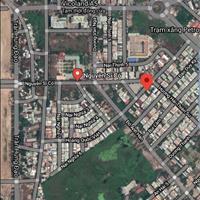 Bán gấp lô đất 80m2 mặt tiền đường Hoàng Quốc Việt, Sơn Trà, Đà Nẵng
