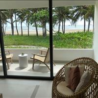 Bán căn hộ Hàm Thuận Nam - Bình Thuận giá 1.5 tỷ mặt tiền hướng biển full nội thất 5 sao
