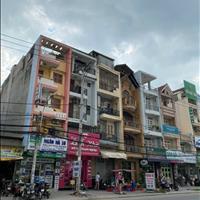 Bán nhà 2 căn liền kề mặt tiền Cao Lỗ, 1 trệt 3 lầu phường 4, quận 8, diện tích 8x20m, 160m2
