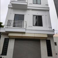 Bán nhà đẹp3 tầng độc lập, dọn về ở ngay, gần ngã tư Cơ Điện – An Đồng