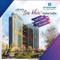 Bán căn hộ quận Thanh Thủy - Phú Thọ giá 850 triệu