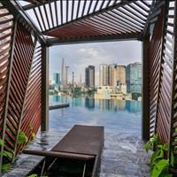 Bán Penthouse Masteri Millennium - Quận 4, giá 23.7 tỷ, diện tích 227m2, nhà thô