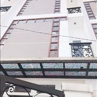 Bán nhà hẻm Hiệp Bình, 50m2 nhà 3 lầu, giá 4 tỷ 200 triệu
