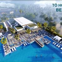Chỉ từ 1,5 tỷ sở hữu ngay căn hộ du lịch biển đẹp nhất Hồ Tràm, pháp lý hoàn chỉnh