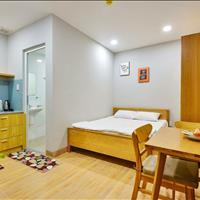 Cho thuê căn hộ Quận 3 - Lê Văn Sỹ, full nội thất gần cầu Công Lý