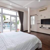 Cho thuê căn hộ Quận 3 - giá từ 4,2 tr - có ban công - vị trí trung tâm