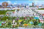 Dự án Hana Garden Mall - ảnh tổng quan - 5