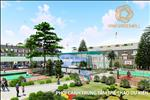 Dự án Hana Garden Mall - ảnh tổng quan - 6