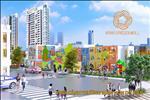 Dự án Hana Garden Mall - ảnh tổng quan - 7