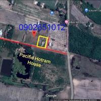 Bán đất thổ cư, cạnh Hưng Thịnh Complex biển Hồ Tràm, Bà Rịa Vũng Tàu, giá chỉ 952 triệu