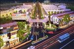 Dự án Hana Garden Mall - ảnh tổng quan - 1