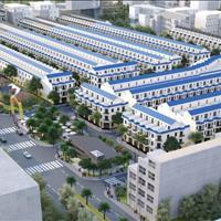 Sài Gòn Centre Gate - đất thổ cư, sổ riêng, giá ưu đãi đợt đầu, CK 5%, ngay mặt tiền Quốc lộ 50