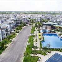 Bán nhà biệt thự, liền kề huyện Đức Hòa - Long An giá 2.39 tỷ