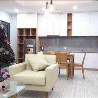 Cho thuê căn hộ cao cấp Everrich An Dương Vương, Quận 5, 80m2-2PN full NT view Bitexco 22tr/tháng