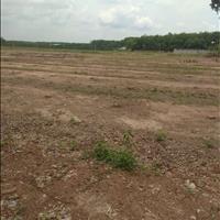 Cần bán 1 sào đất ngay khu công nghiệp Becamex 6300ha sát bên đường 32m 300tr sổ riêng bao kí giấy
