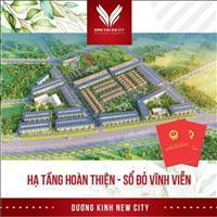 Bán nhà biệt thự, liền kề Dương Kinh - Hải Phòng giá 12 triệu/m2