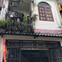 Bán nhà Nguyễn Ảnh Thủ, gần trung tâm văn hóa Quận 12, diện tích 4x12m, giá 1,18 tỷ, sổ hồng riêng