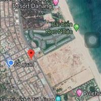 Bán lô đất đẹp 2 MT Nguyễn Thần Hiến và Nguyễn Phạm Tuân, sát bãi tắm Tân Trà đầu tư sinh lời cao