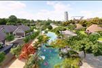 Dự án Eco Bangkok Villas Bình Châu - ảnh tổng quan - 16