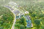 Dự án Eco Bangkok Villas Bình Châu - ảnh tổng quan - 3