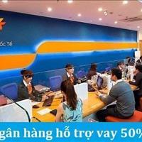 Ngân hàng thành phố Hồ Chí Minh thanh lý 15 nền đất và 5 lô góc gần bến xe miền Tây
