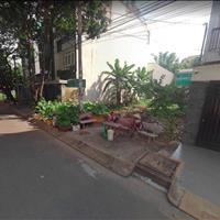 Bán đất khu dân cư Tân Thới Nhất, gần cầu Tham Lương, Quận 12