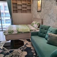 Cho thuê căn hộ studio 32m2 lầu 5, full NT như hình, chỉ 12,5tr/tháng tại Millennium - Bến Vân Đồn