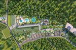 Dự án Eco Bangkok Villas Bình Châu - ảnh tổng quan - 1