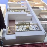 Bán nhà riêng phường 14, quận 11 - Hồ Chí Minh giá 6.6 tỷ