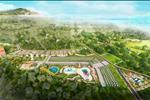 Dự án Eco Bangkok Villas Bình Châu - ảnh tổng quan - 2