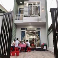 Cần bán nhà 1 lầu Tô Ký, Tân Chánh Hiệp gần phần mềm Quang Trung Quận 12 - 4x11m, 810 triệu