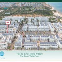 Bán nhanh khách sạn 3 sao có 14 phòng ngay Bãi Trường thuộc Waterfront Phú Quốc - Giá thương lượng