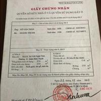 Bán nhà riêng quận Bình Thạnh - TP Hồ Chí Minh giá 3.9 tỷ