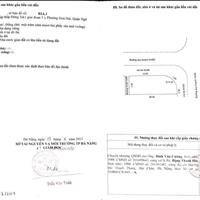 Cho thuê đất 2 mặt tiền khu Làng Đại Học Đà Nẵng