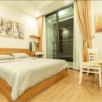 Cho thuê căn hộ dịch vụ theo giờ/ngày Vinhomes Green Bay